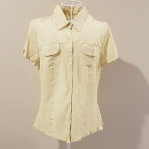 J. Jill Camp Shirt